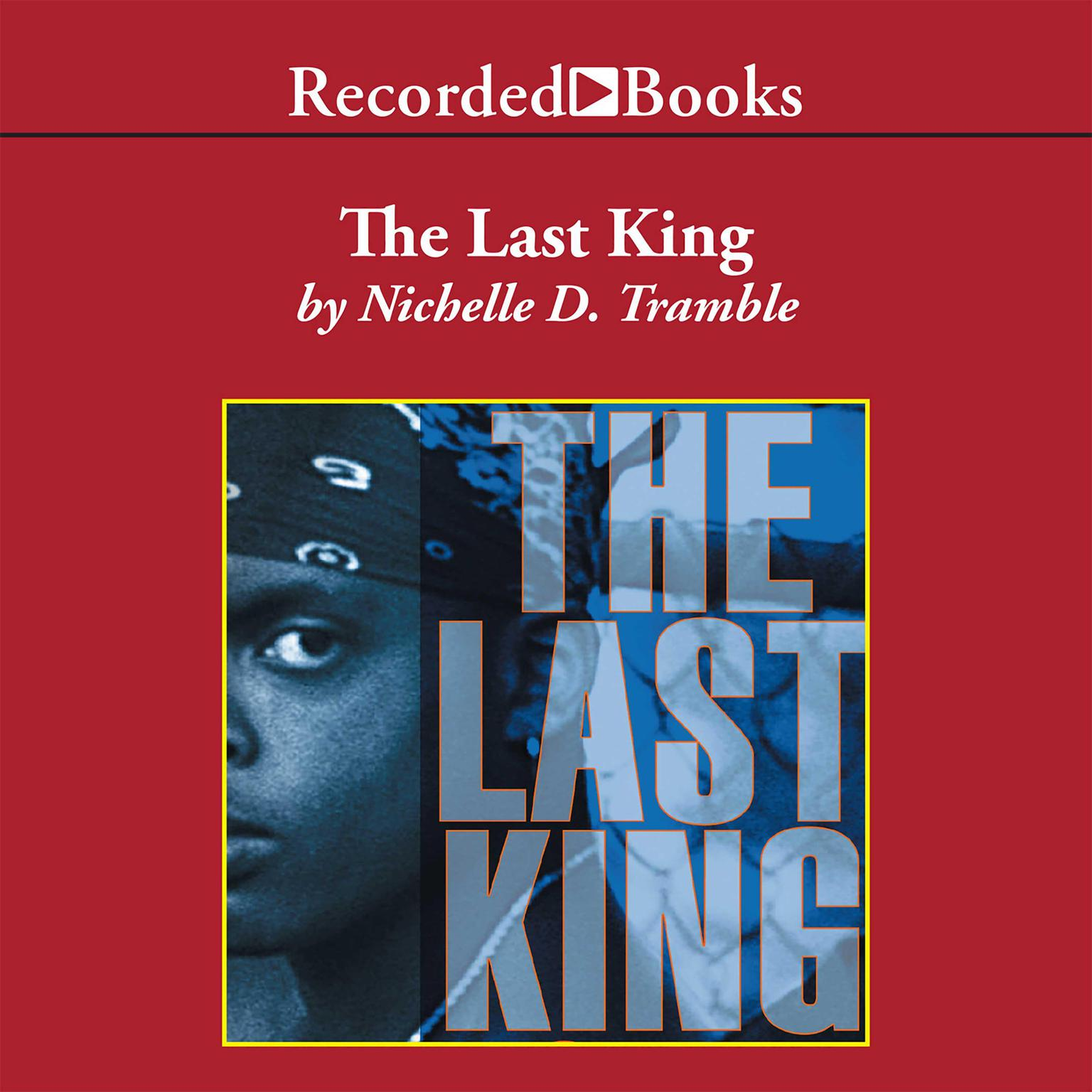 Printable The Last King: A Maceo Redfield Novel Audiobook Cover Art