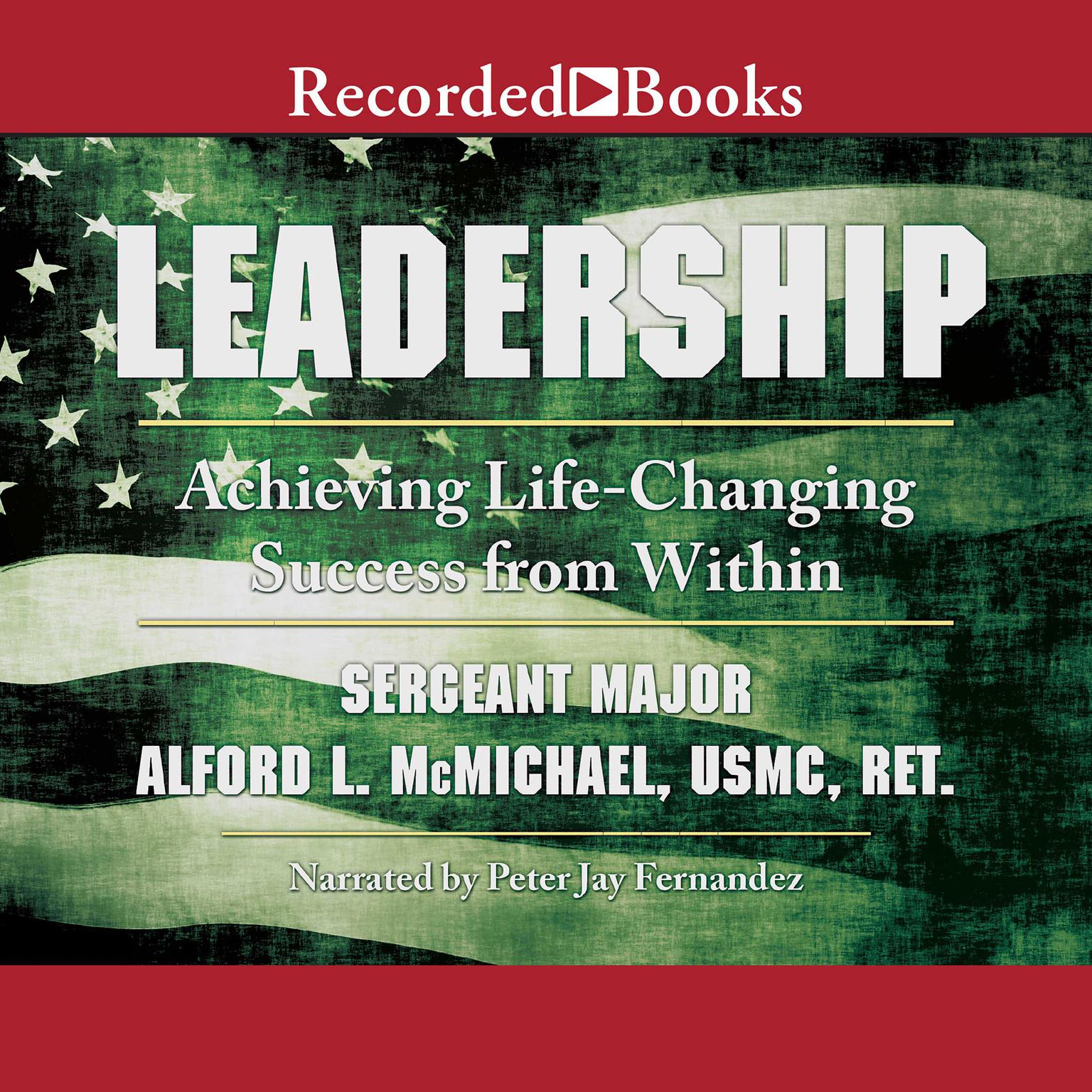 Printable Leadership: Achieving Life-Changing Success from Within Audiobook Cover Art