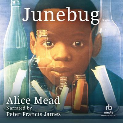 Junebug Audiobook, by Alice Mead