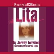 Lita Audiobook, by Jervey Tervalon
