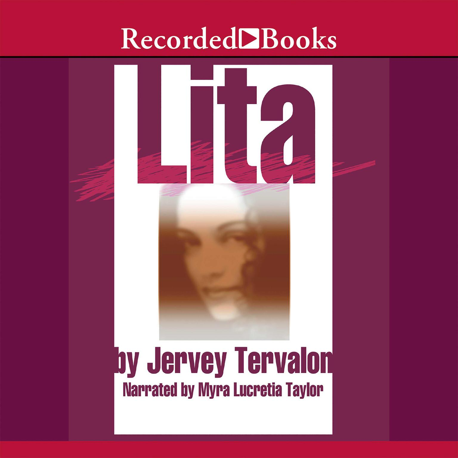 Printable Lita Audiobook Cover Art