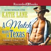 A Match Made in Texas, by Katie Lane