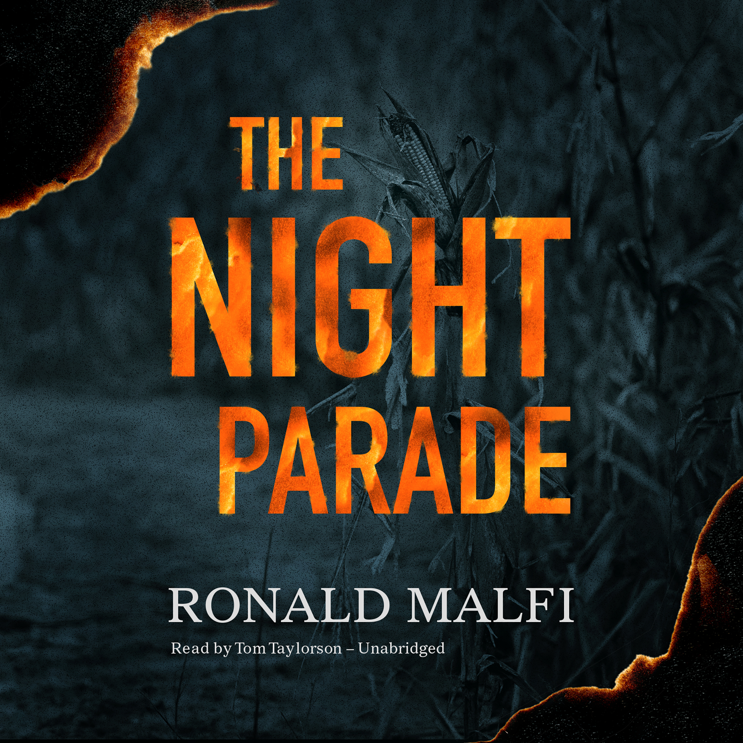 Printable The Night Parade Audiobook Cover Art