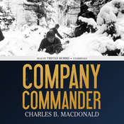 Company Commander, by Charles B. MacDonald