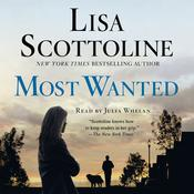 Most Wanted Audiobook, by Lisa Scottoline