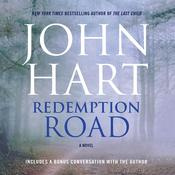 Redemption Road: A Novel Audiobook, by John Hart