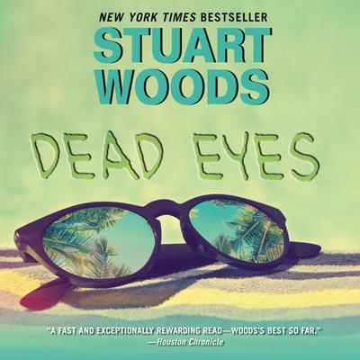 Dead Eyes: A Novel Audiobook, by