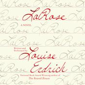 LaRose: A Novel Audiobook, by Louise Erdrich