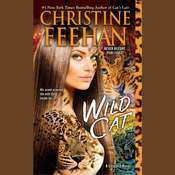 Wild Cat, by Christine Feehan