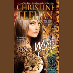 Wild Cat Audiobook, by Christine Feehan