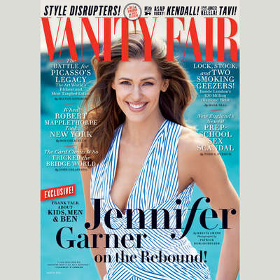 Vanity Fair: March 2016 Issue Audiobook, by Vanity Fair