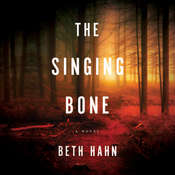 The Singing Bone Audiobook, by Beth Hahn