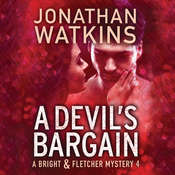 A Devil's Bargain Audiobook, by Jonathan Watkins