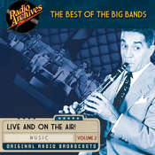 Best of the Big Bands, Volume 2, by various authors