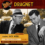 Dragnet, Volume 4, by Hollywood 360