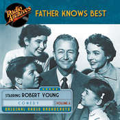 Father Knows Best, Volume 6, by Robert Young