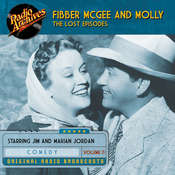 Fibber McGee and Molly, the Lost Episodes, Volume 11, by Jim Jordan