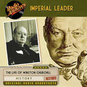 Imperial Leader Audiobook, by various authors