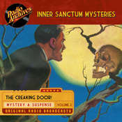 Inner Sanctum Mysteries, Vol. 2 Audiobook, by Raymond Edward Johnson