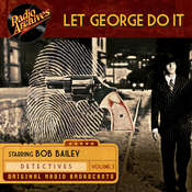 Let George Do It, Volume 3 Audiobook, by