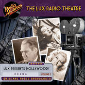 Lux Radio Theatre Audiobook, by Dreamscape Media