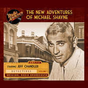 New Adventures of Michael Shayne, Volume 1, by various authors