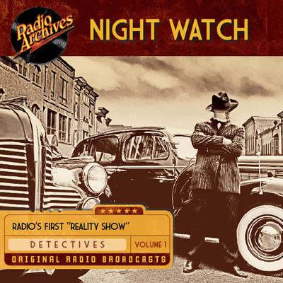 Night Watch, Volume 1 Audiobook, by various authors