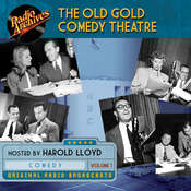 Old Gold Comedy Theatre, Volume 1, by Various Authors