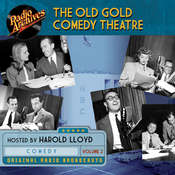 Old Gold Comedy Theatre, Volume 2, by various authors