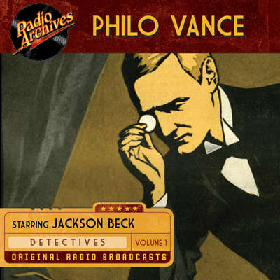 Philo Vance, Vol. 1 Audiobook, by various authors