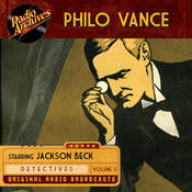 Philo Vance, Vol. 3 Audiobook, by various authors