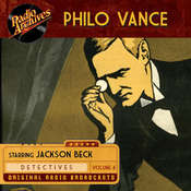 Philo Vance, Vol. 4 Audiobook, by various authors