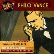 Philo Vance, Vol. 5 Audiobook, by various authors