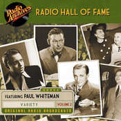 Radio Hall of Fame, Volume 2 Audiobook, by