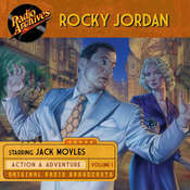 Rocky Jordan, Volume 1 Audiobook, by Jack Moyles