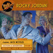Rocky Jordan, Volume 3 Audiobook, by Jack Moyles
