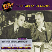 Story of Dr. Kildare, Volume 1, by Various Authors