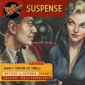 Suspense, Volume 5, by various authors