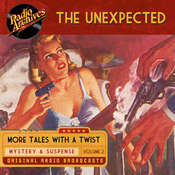 Unexpected, Volume 2 Audiobook, by various authors