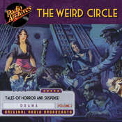 Weird Circle, Volume 2, by various authors