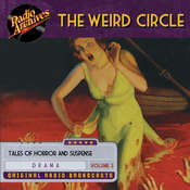 Weird Circle, Volume 3 Audiobook, by various authors