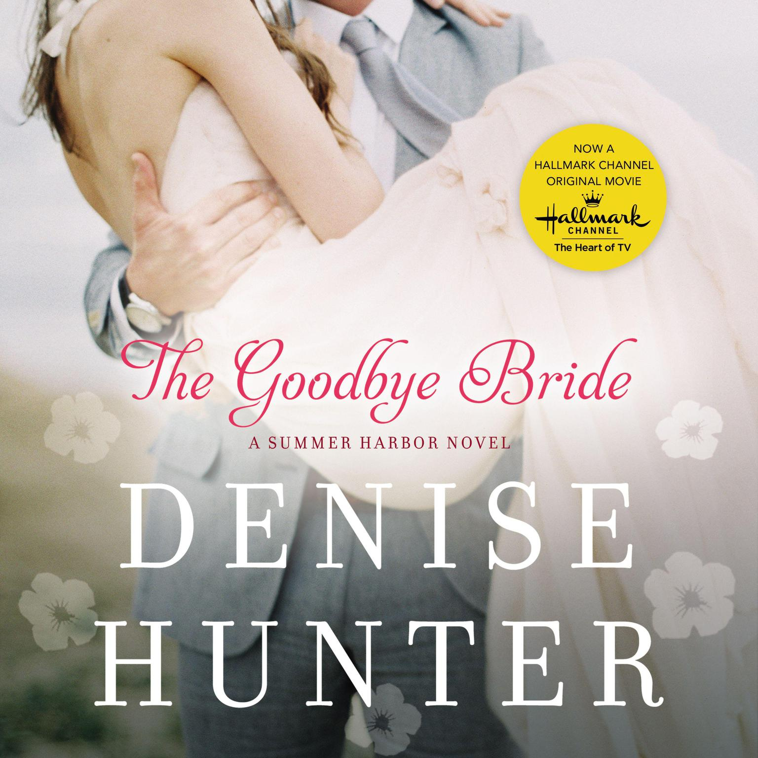 Printable The Goodbye Bride Audiobook Cover Art
