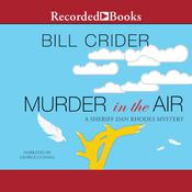 Murder in the Air, by Bill Crider