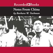 Notes From China: If Mao Had Come to Washington in 1945, by Barbara W. Tuchman
