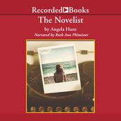 The Novelist Audiobook, by Angela Hunt