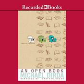 An Open Book: Chapters From a Reader's Life, by Michael Dirda