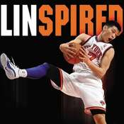 Linspired: The Remarkable Rise of Jeremy Lin Audiobook, by Mike Yorkey