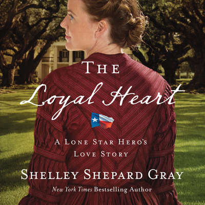 The Loyal Heart Audiobook, by Shelley Shepard Gray