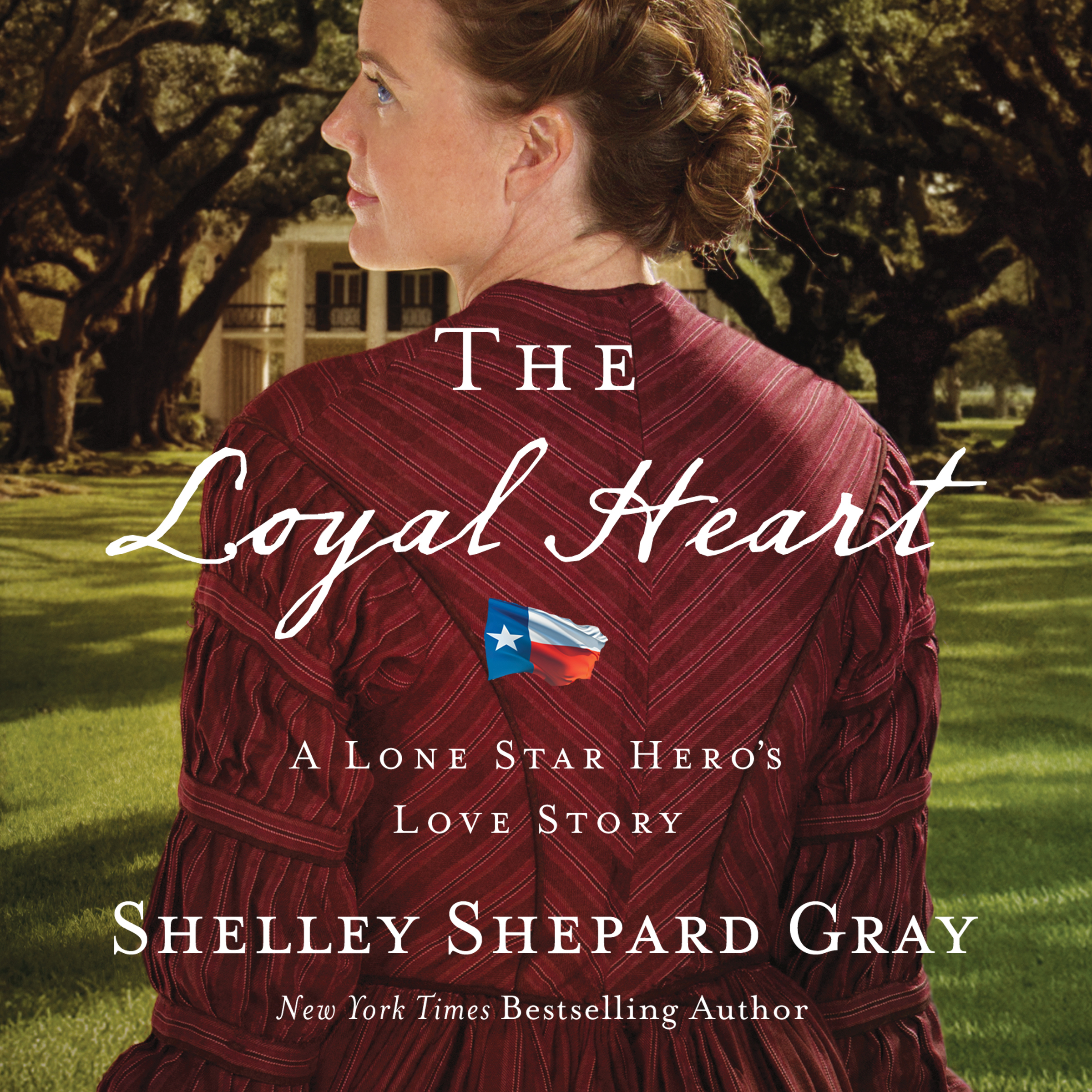 Printable The Loyal Heart Audiobook Cover Art