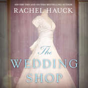 The Wedding Shop Audiobook, by Rachel Hauck